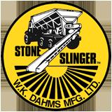 Super Stone Slinger